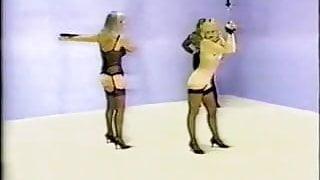 DS sex