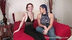 Casting Hart and Kiki