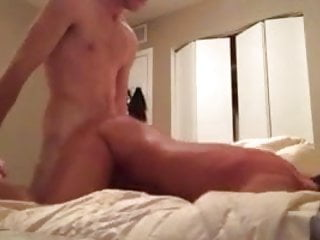 Hard sex on the side - Hard doggy with my side cock