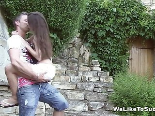 Long term effects from teen total hysterectomy - Outdoors blowjob from teen girl
