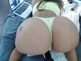Mary j bliges ass Spicy j
