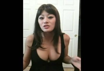 Westernised Oriental Girls hate Small Asian Penis Size