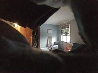 Karen plays with dildo in shower - Karen shower 071114
