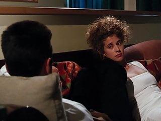 Internal affairs nude scene - Nancy travis - internal affairs