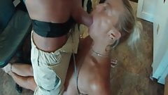 Check My MILF sucking my cock