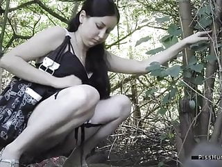 Free pee clips from infocus girls Pee clips part 5