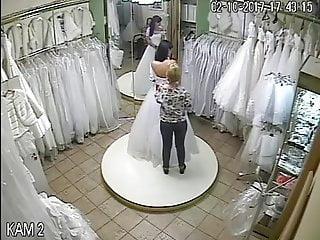 Vintage flapper wedding dress - Wedding dress shopping voyeur