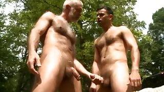 Allen Silver and Conner Habib (DGTC P6)