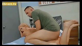 Curvy Busty Nurse Fucks Her Patient – full scene at ebrazz.t