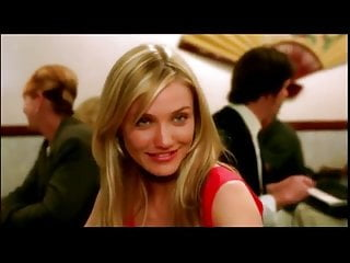 Cameron diaz nude scene Cameron diaz,christina applegate,selma blair-the penis song