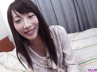 Thai amateu bukkake - Gorgeous porn in publci with amateu - more at slurpjp.com