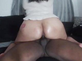 Apophallation sex on slut load Bbw slut bounces on dick until it blows load