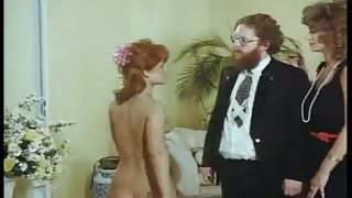 Vintage German Marriage Therapy