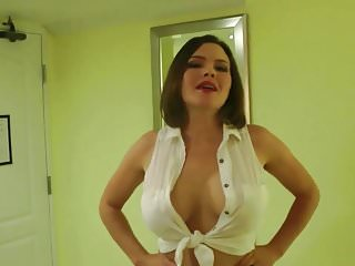 Making friends as adults Mia-slut wife makes hubby watch her fuck his friend