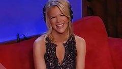 Megyn Kelly (Fox News) conversa sua vida sexual com Howard Stern