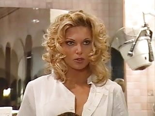 Nearby salon anal bleaching - Beautiful blonde - hair salon anal
