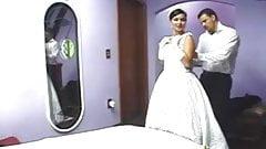 Brazilian bride #1