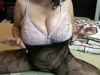 Tits on corsettes - Tremendous tits on this webcam