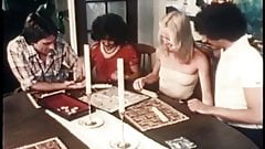 Playing Scrabble with Serena (1978)