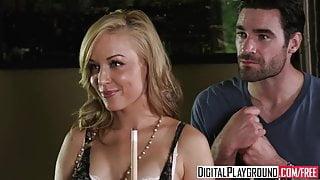 Kayden Kross Nacho Vidal - Home Wrecker 2 Scene 3 - Digital