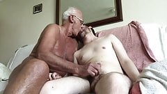 Laabanthony nice long session,daddy and young man  6-10