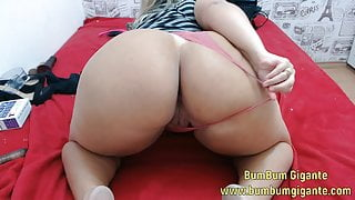 Lashing the Ass for you