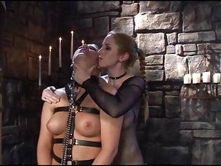 Long asslick porn Lesdom asslicking 01