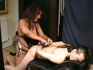 Roxy rouge nude - Strapon mistress rouge