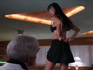 Lint and pee Demi moore - fresh hot lint