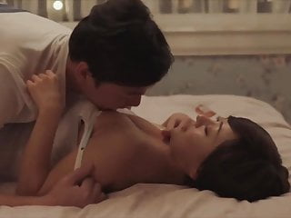 Beloved movie sex scene - Son fucks his mothers friend korean movie sex scene