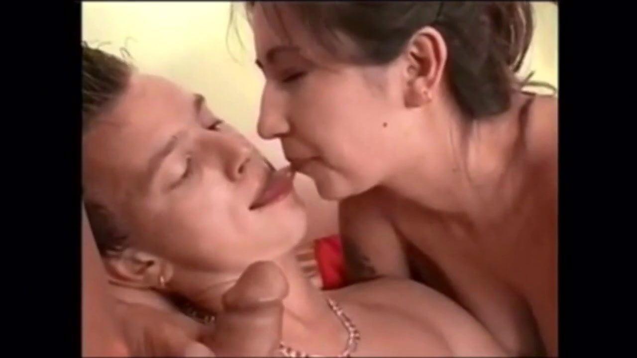 Bisexual Cum Swap