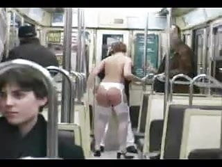 Desiree star nude crazy babe - Crazy wife go nude in metro