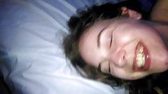 Adopted Daughter Zoe at Fantasyland round 2