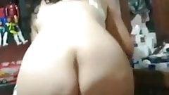 Arabic Big Ass
