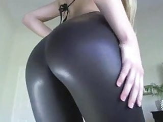 Hot blonde escort - Hot white girl give ass tease