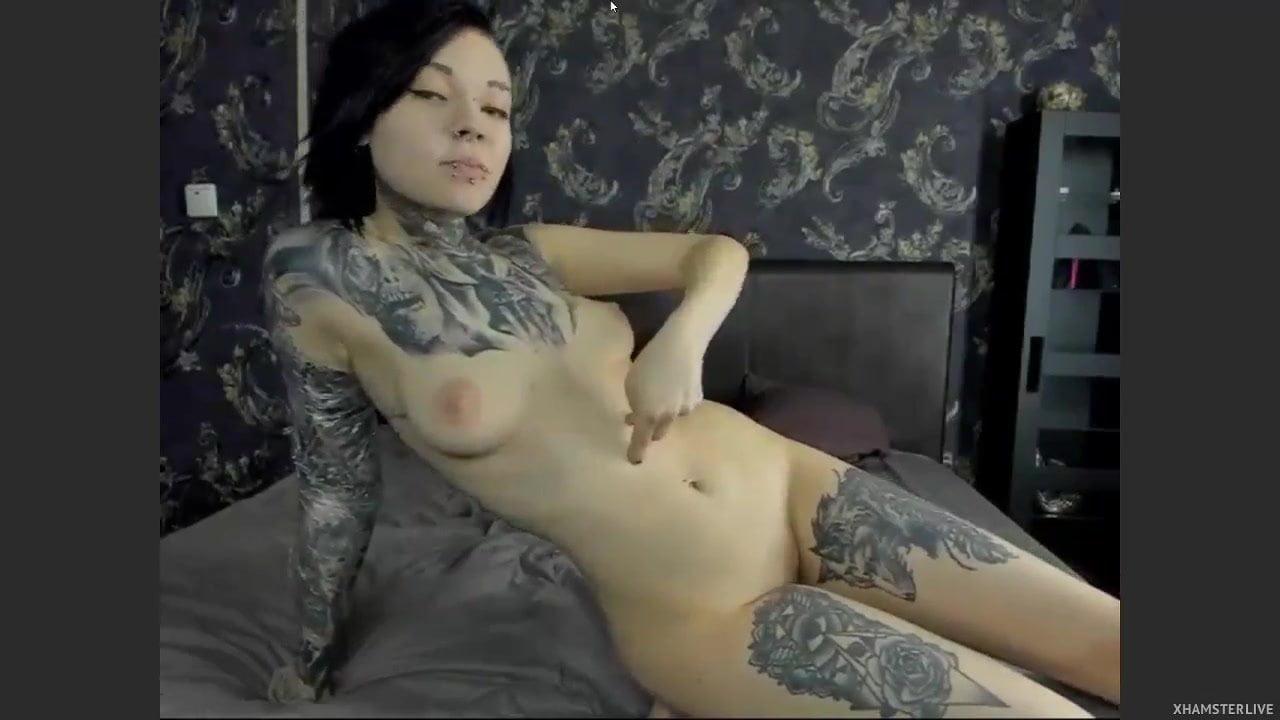 Big Tit Emo Webcam And Amateur Big Tits Webcam