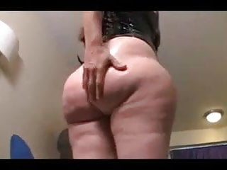 Stacked ass All the bbw lover will appreciate this stacked milf booty