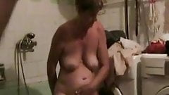 Orgasm amateur masturbation mature