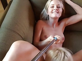 Xxx j-lo Los consoladores - cuckold threesome with busty spanish babe