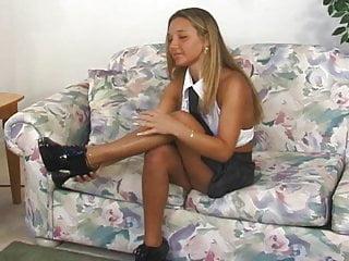 18 lingerie model - Cmv043 - christina model