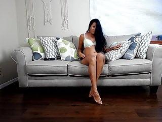 Cum on myself videos - I made myself cum for you