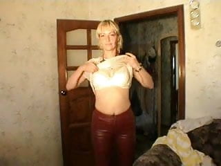 Vansssa anna hugesdes naked Russian swinger wife anna part 1