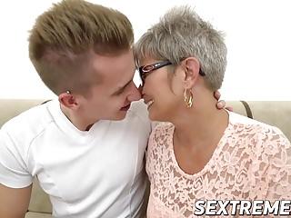 Naughty granny sex Naughty granny jessye pounded hard