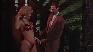 Sid Deuce Topless Brain Surgeons 1995 scene 4