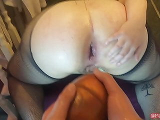 Most realistic feeling dildo penis vynil My most extreme anal session ever