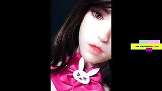 Venus Love Dolls - Japanese Sex Doll