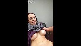 Stepmom Creampie