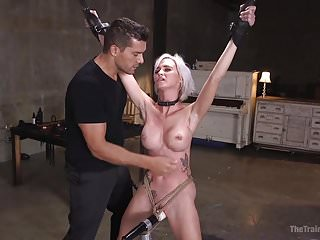 Sex submission rough Submissive slave astrid star fucked and beaten