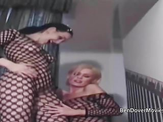 Vintage erotica sarah ben dover - Ben dover and pascal ass fucking and double penetration