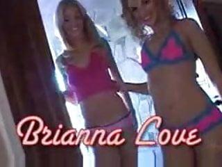 Brianna ebony teen Brianna and riley